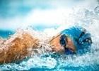 MP Swim Tips by Bob Bowman: Freestyle Triple Touch Switch