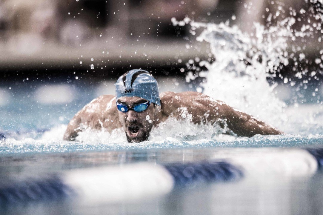 Phelps, Lochte, Ledecky and Franklin Highlight Mesa Psych Sheets