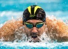 MP Swim Tips by Bob Bowman: Underwater Kicking