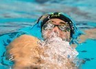 MP Swim: Episodio 2: Gli Esercizi A Dorso Di Michael Phelps