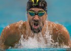 Michael Phelps Ki Journey Part 2: Goals