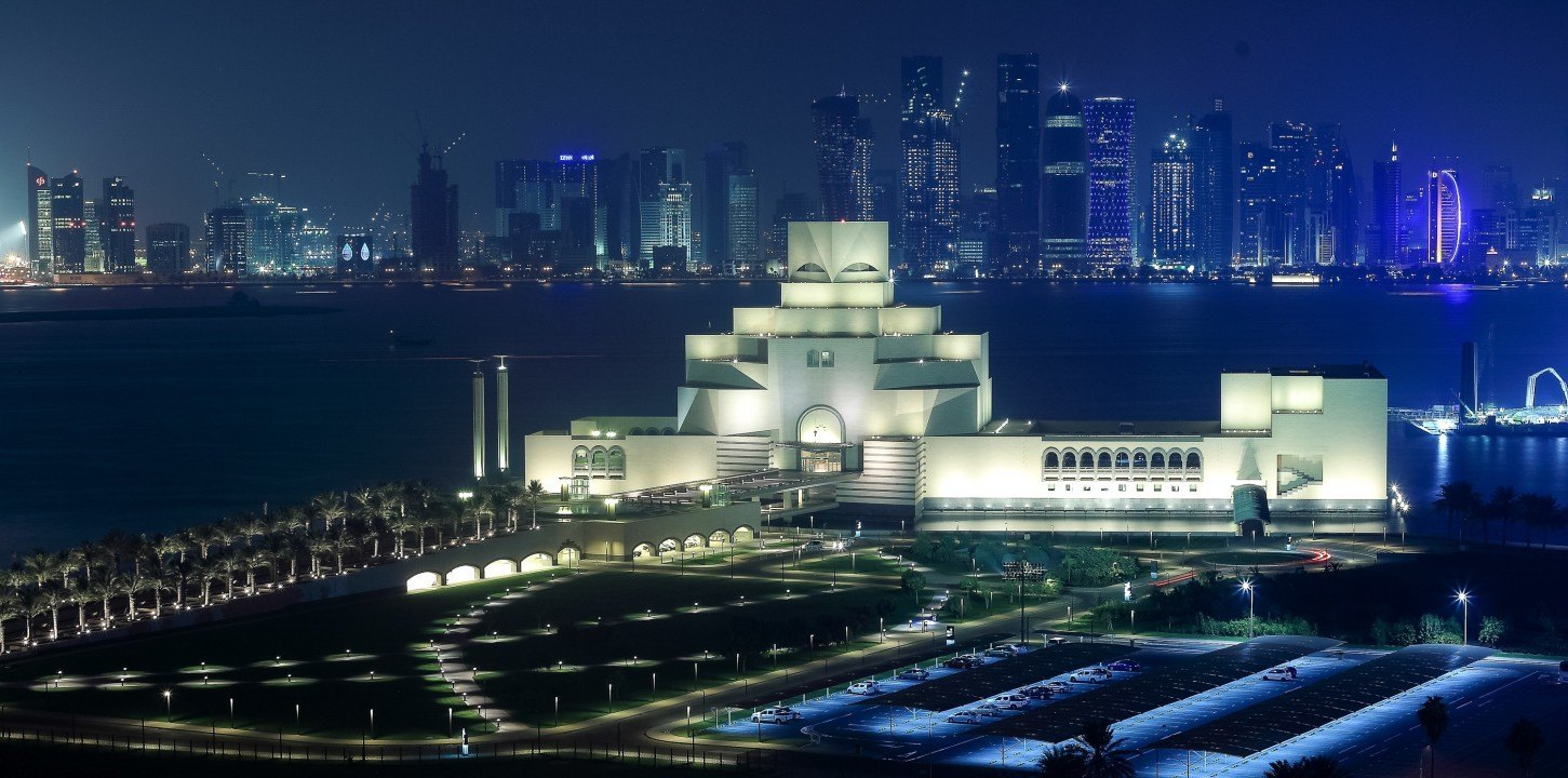 Doha to Create 2 Main Competition Hubs for 2023 World Championships