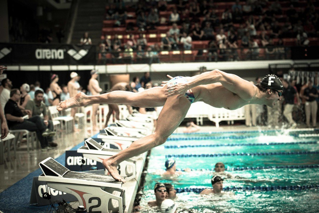 5 Big Things From Night 2 Of the 2016 Arena Pro Swim Series At Austin
