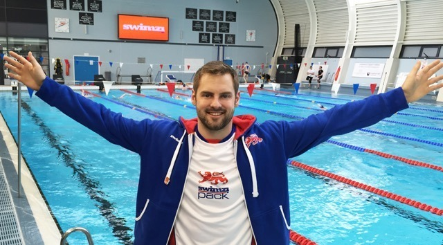 World Champion Liam Tancock joins Swimzi Board