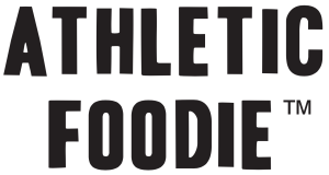 Athletic Foodie, AthleticFoodie