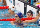 Aimee Willmott, 2015 FINA Worlds