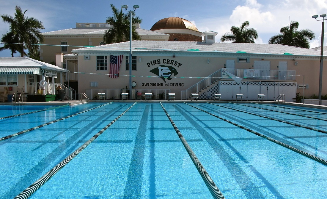 Pine Crest Girls Break 20 Year Losing Streak Against Bolles School