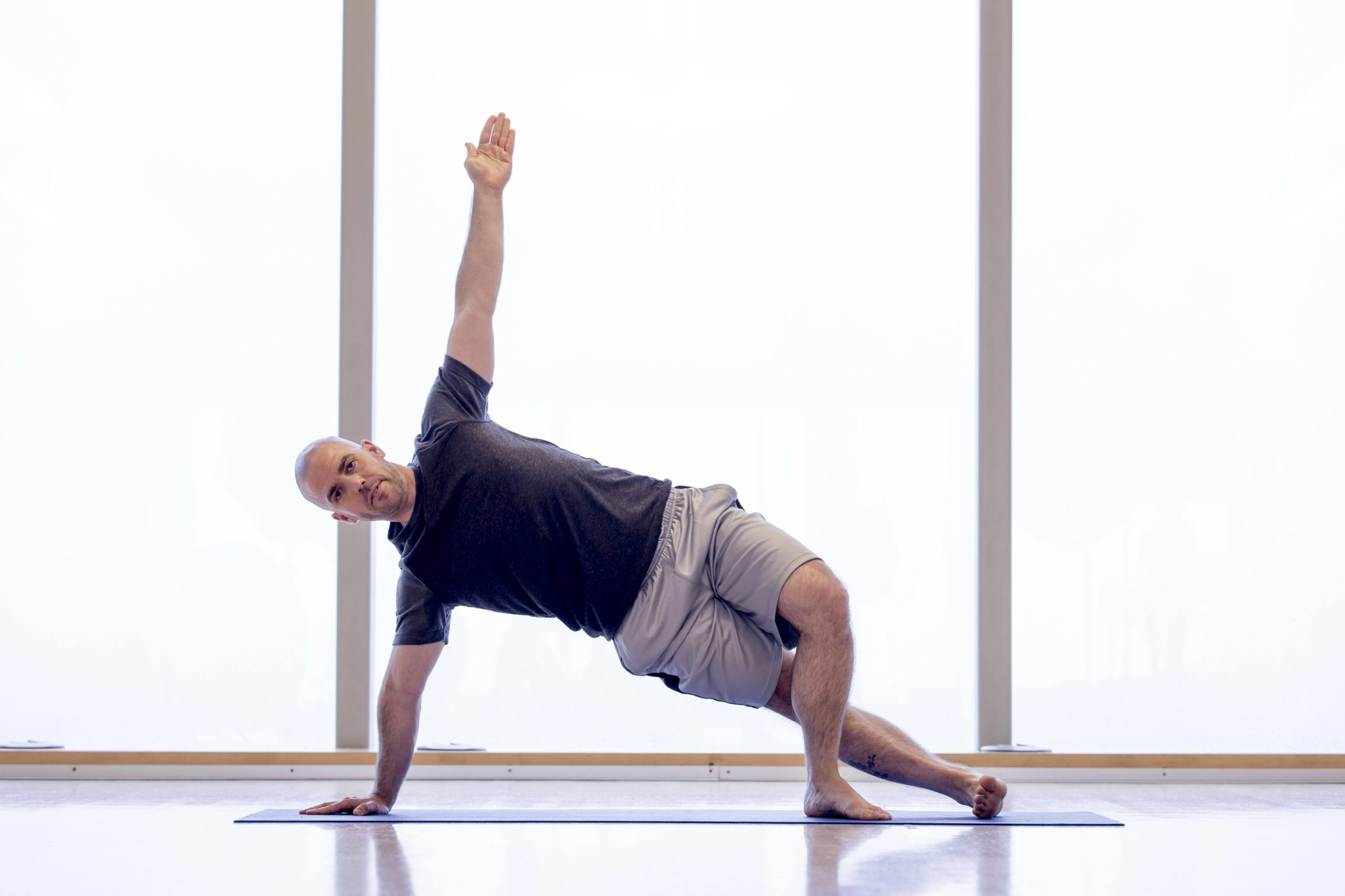 Yoga For Swimmers 3 Poses To Strengthen Your Core