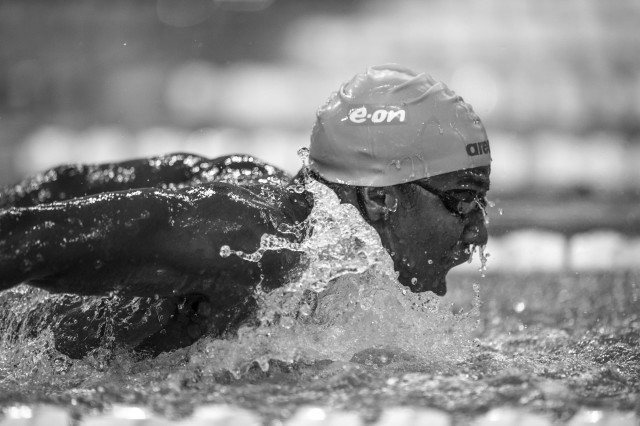 Simon Sjodin 200 fly prelims Austin Texas (photo: Mike Lewis)