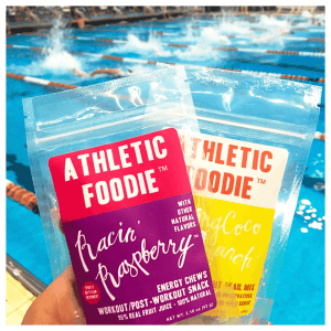Snack SwimSwam Shot