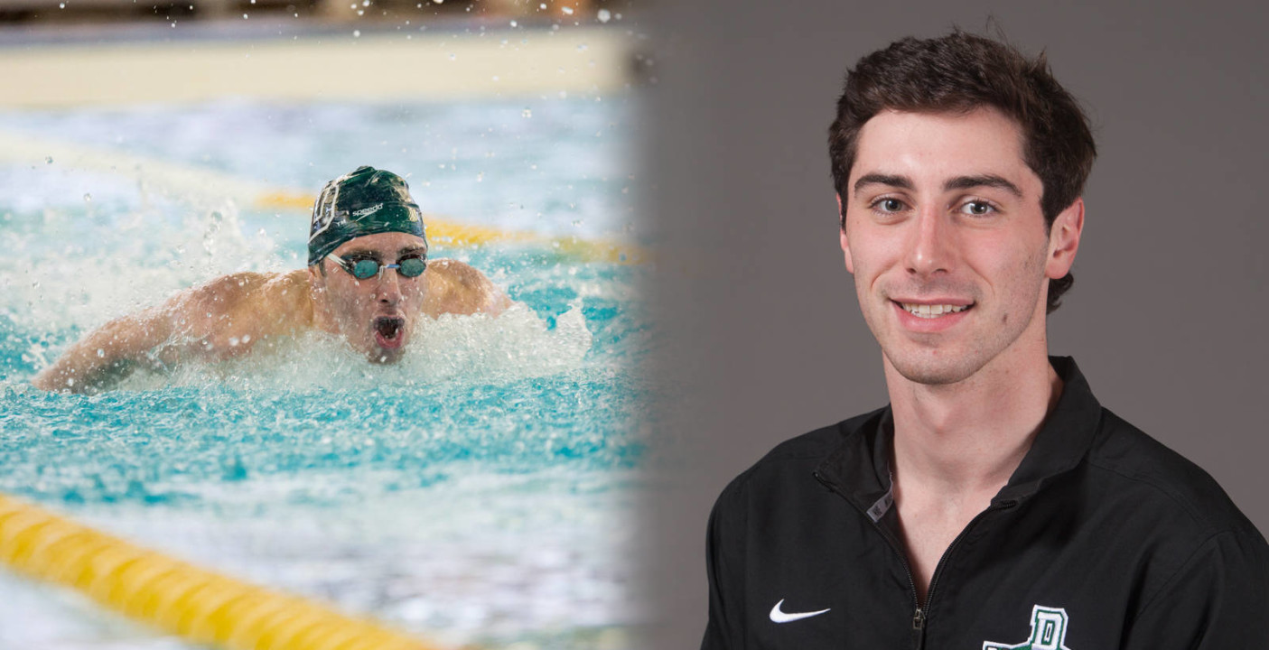 Dartmouth Releases Statement After Tate Ramsden Drowning