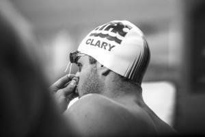 Tyler Clary 2016 USA Swimming Pro Swim Series stop Austin Texas (photo: Mike Lewis, Ola Vista Photography)