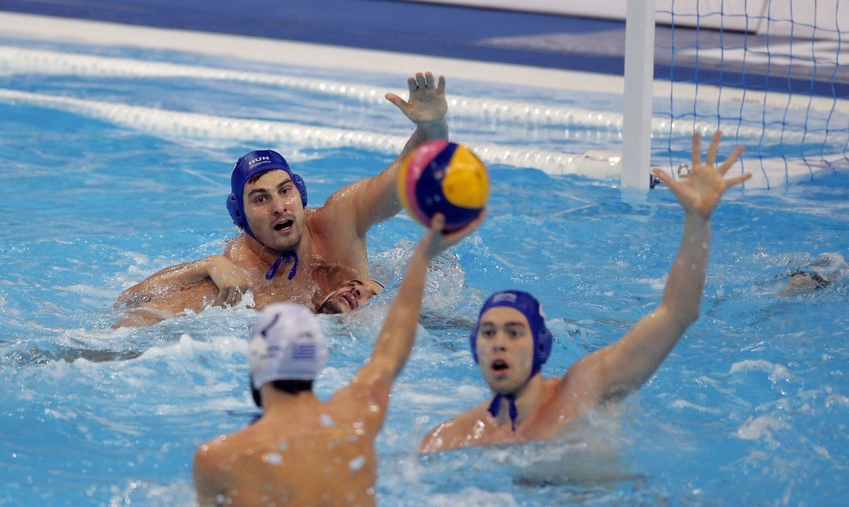WPWL 2016: Italy, Spain and Russia fly to Super Final