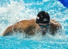 Joe Schooling Butterfly Olympic Focus: GMM presented by SwimOutlet.com