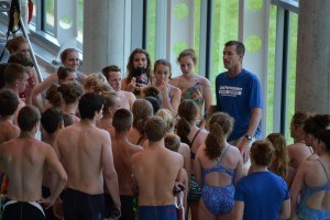 2016 Total Performance Swim Camps at Kenyon College & Calvin College