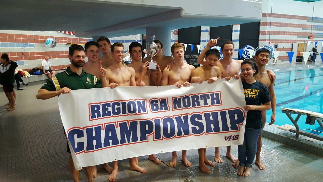 PHOTO VAULT: Virginia Region 6A North Championships