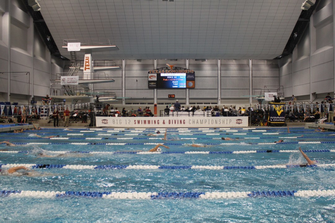 2016 Big 12 Championships Day 4 Finals Live Recap