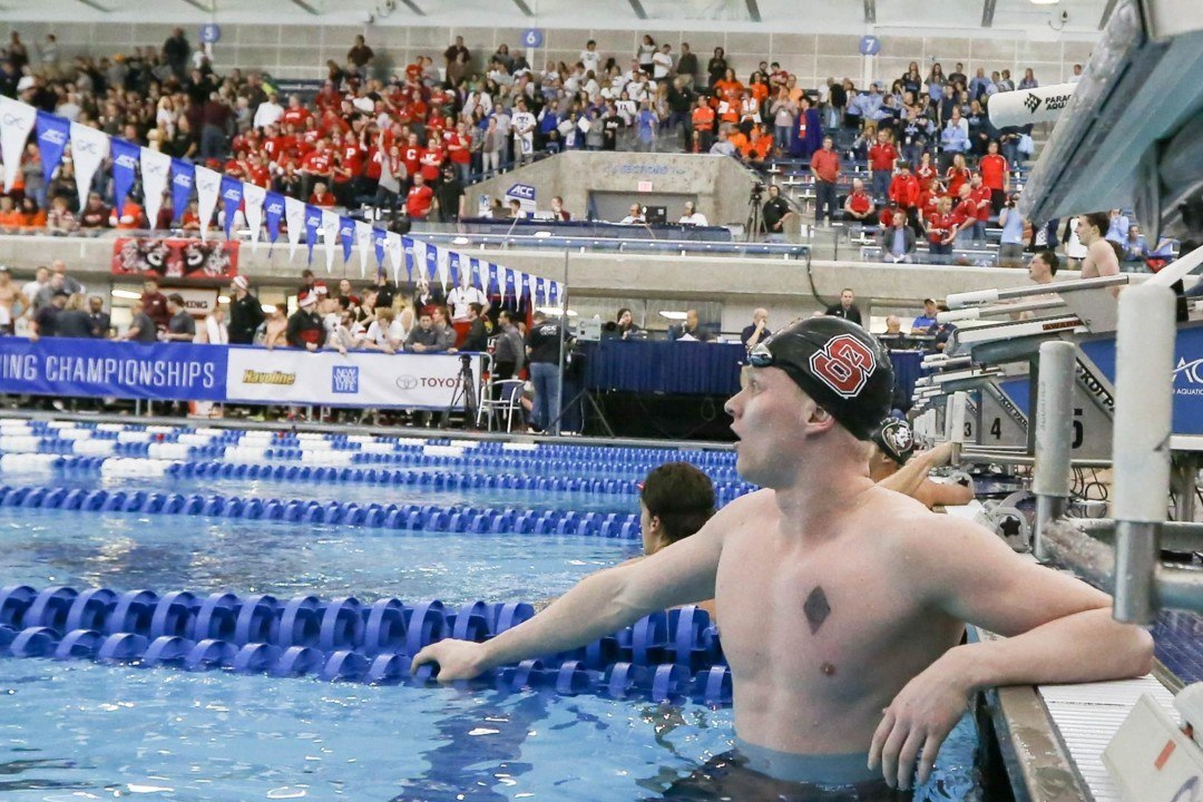 ACCs Day 4 Ups/Mids/Downs: NC State Brings Back 15