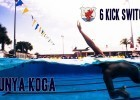Backstroke Drill, 6 Kick Switch (video)