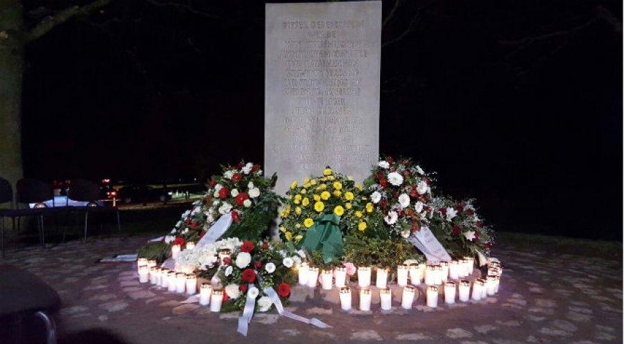 Italy Commemorates 50th Anniversary of Bremen Tragedy