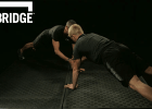 BridgeAthletic Building Blocks Series – Partner Bodyweight Workout