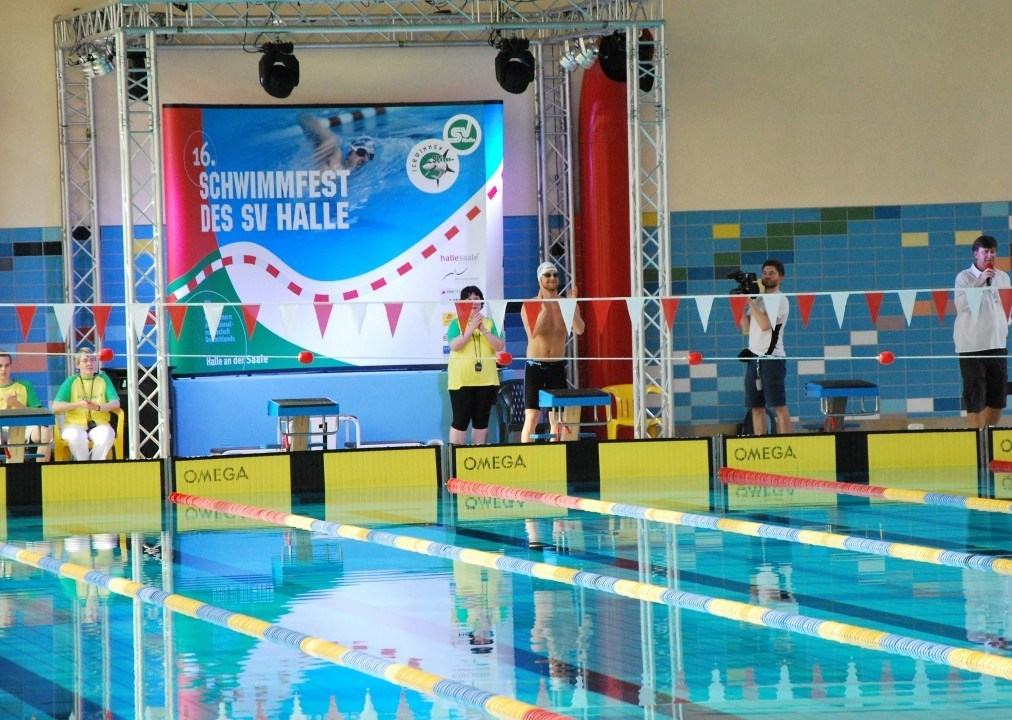 German State Investing €50 Million to Improve Public Pools