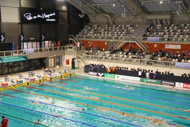 SwimCup Eindhoven 2015