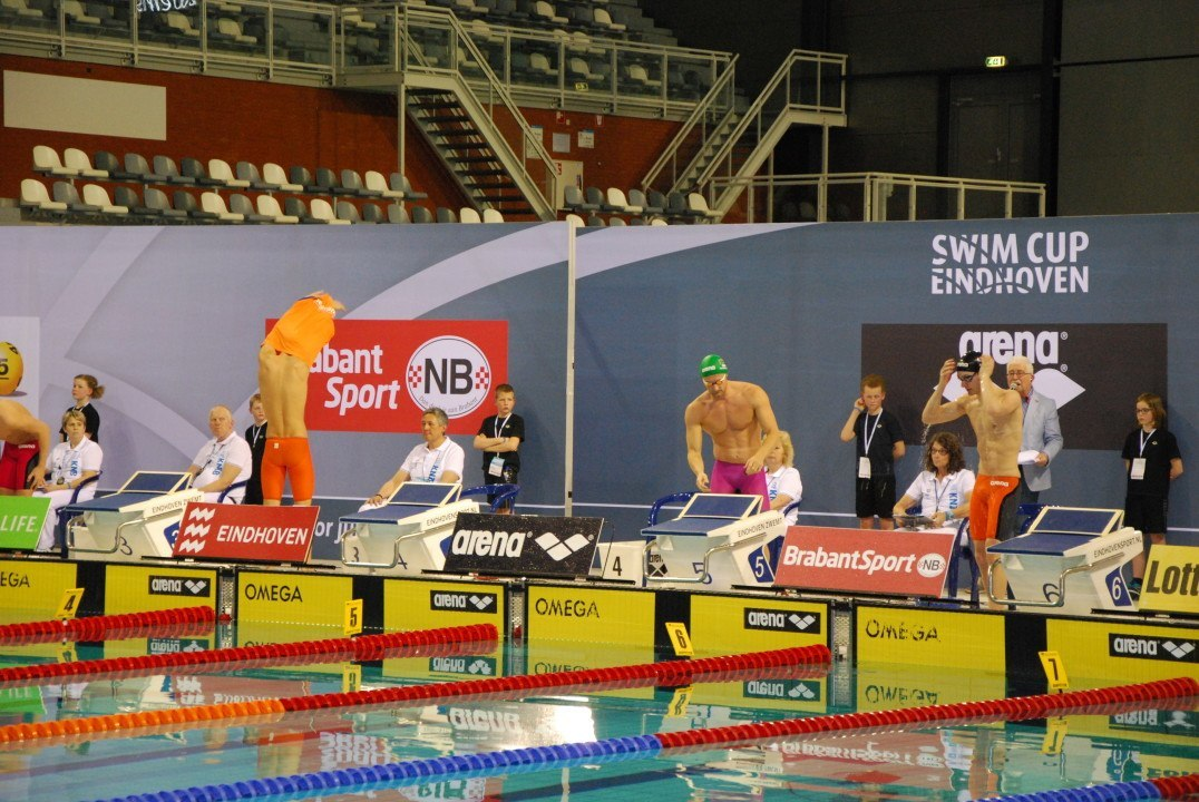Wichtige Links: Swim Cup Eindhoven, Olympic Trials Japan, Australien