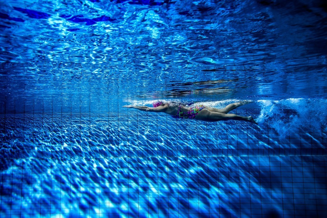 11 Things I Never Knew About Swim Meets