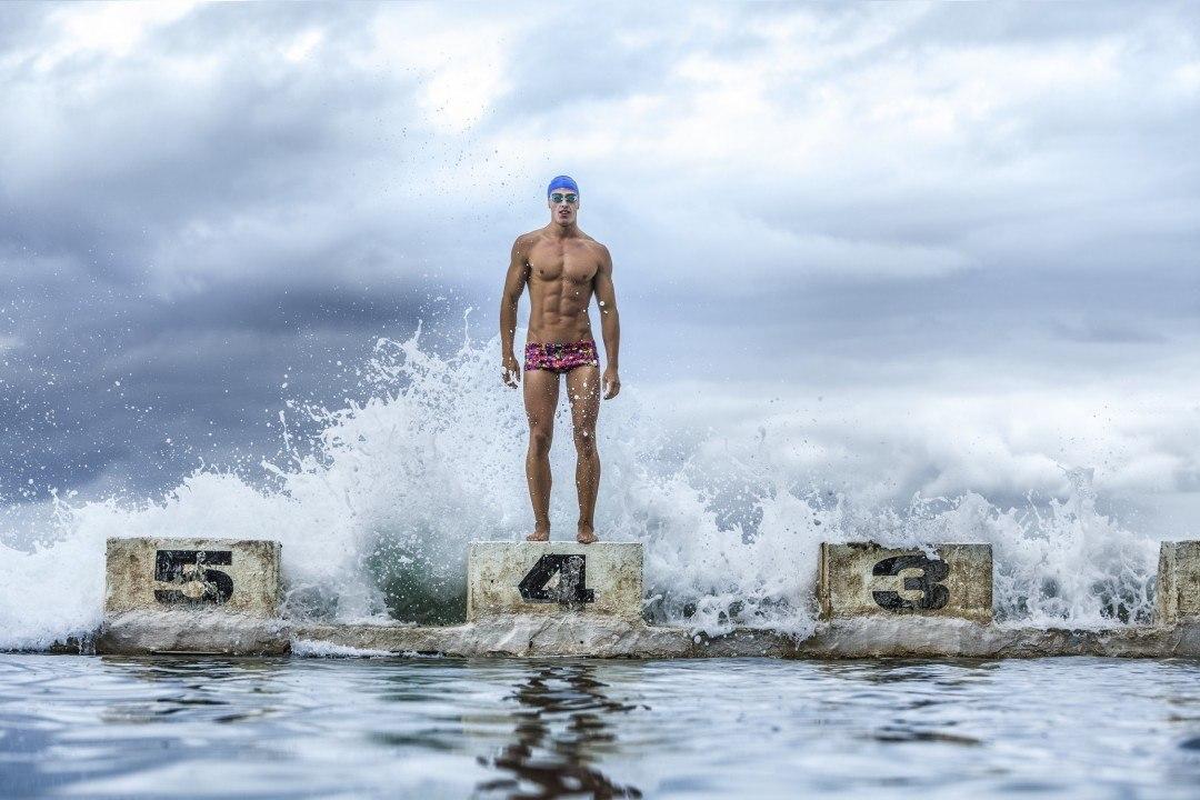 I pensieri che un Nuotatore dovrebbe Eliminare dalla Mente