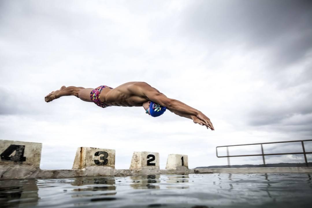 3 बेहरतीन सेट्स जो तैराको को एक बार जरुर करना चाहिए