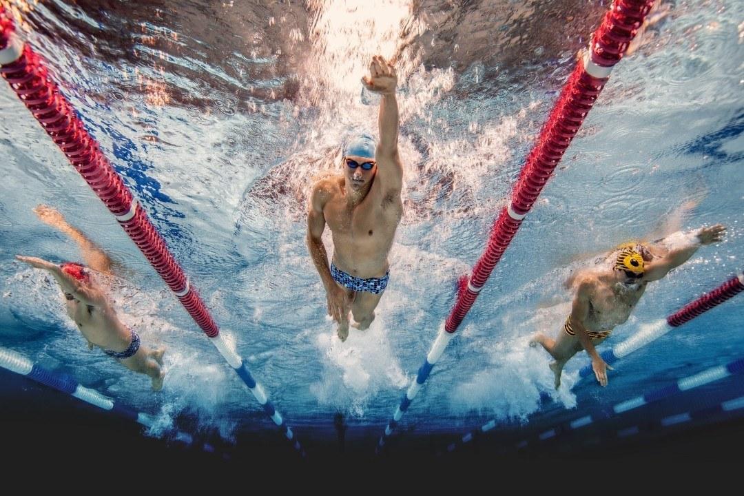 प्रोटीन कैसे परफॉरमेंस पर इफ़ेक्ट करती है – Swim Workout In Hindi