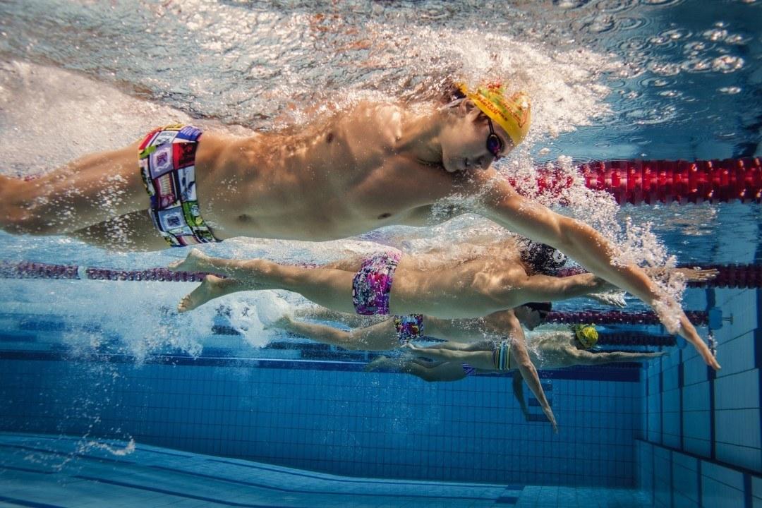 6 Razones leer y seguir a SwimSwam Español