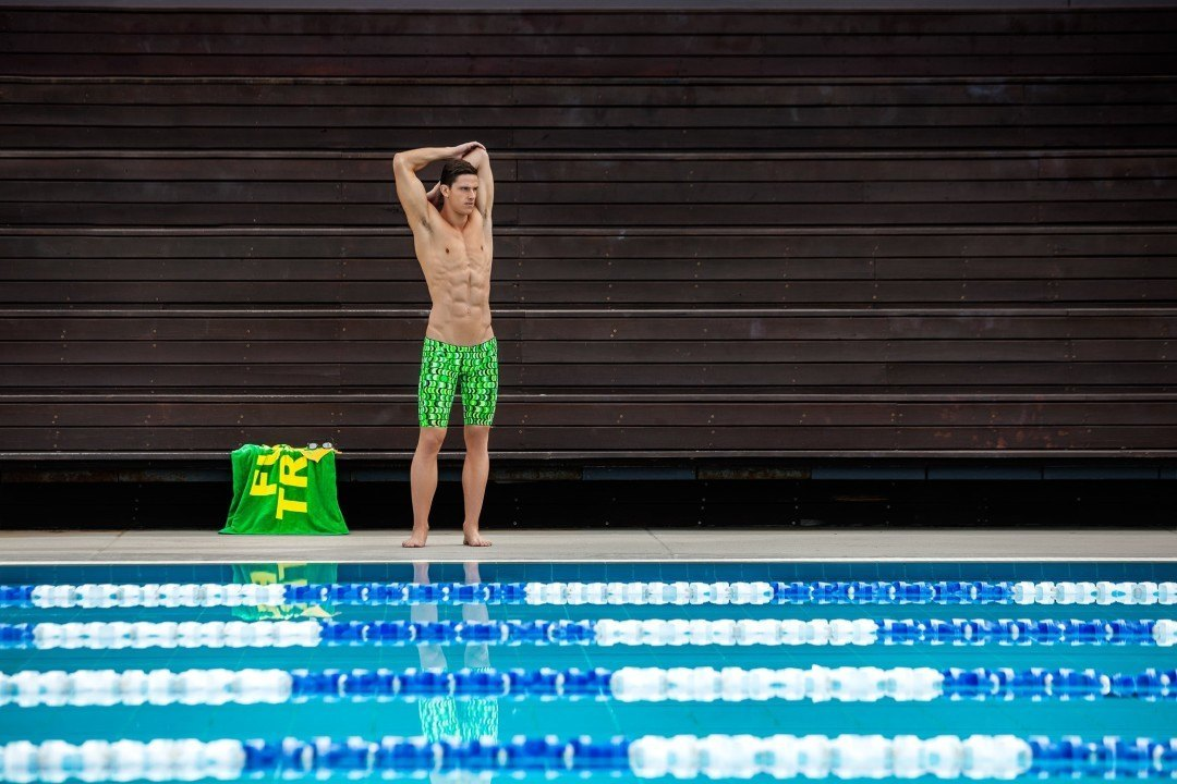 Nutrition for Teenage Swimmers: How Much Protein is Right?