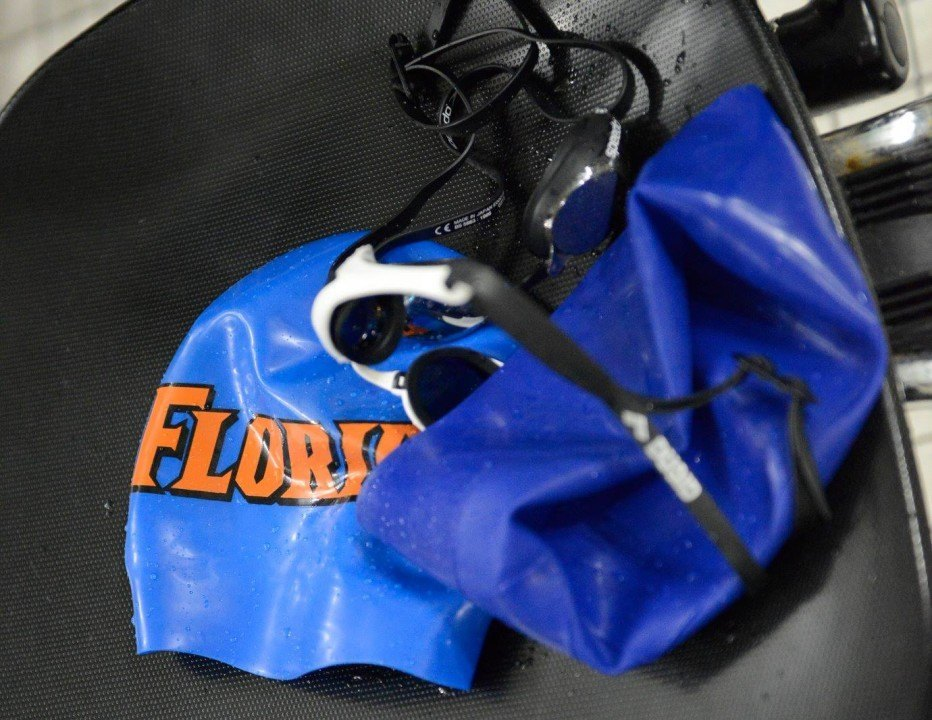 Bolles School Sprinter Will Davis Verbally Commits to Florida Gators