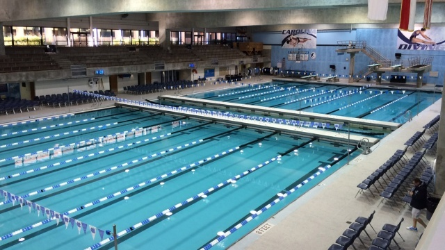 Carolina Invite Closes Out Third Day With Two Dozen Career Bests