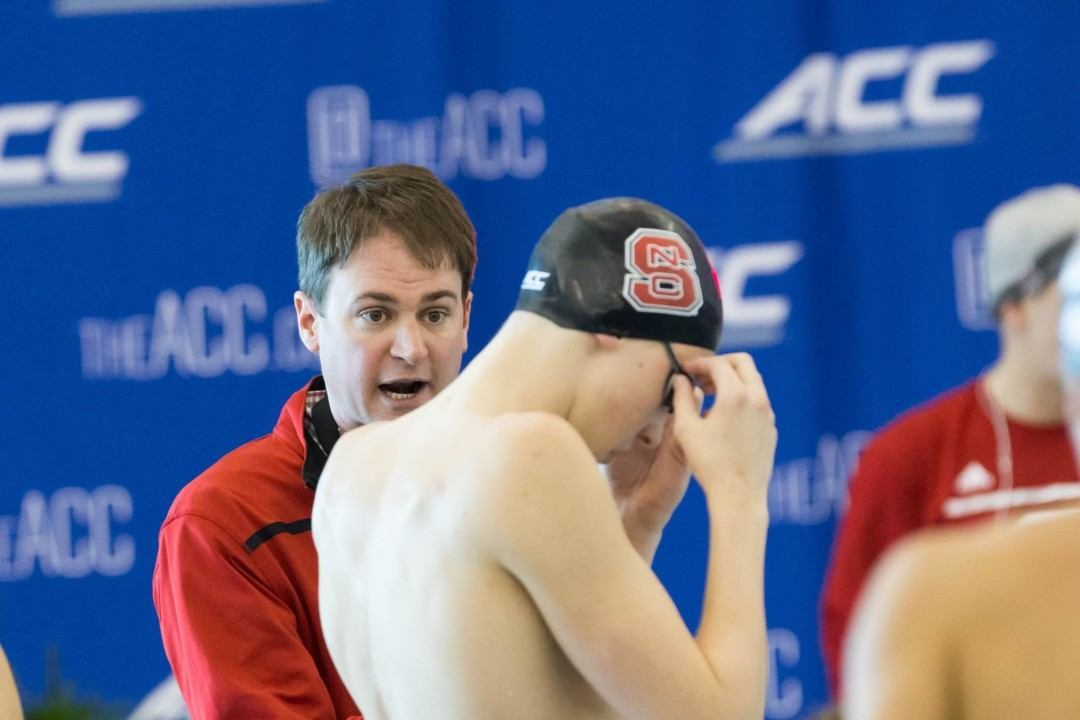 2016 ACC Men's Championships: NC State Loads Up Day 2 Ups/Mids/Downs