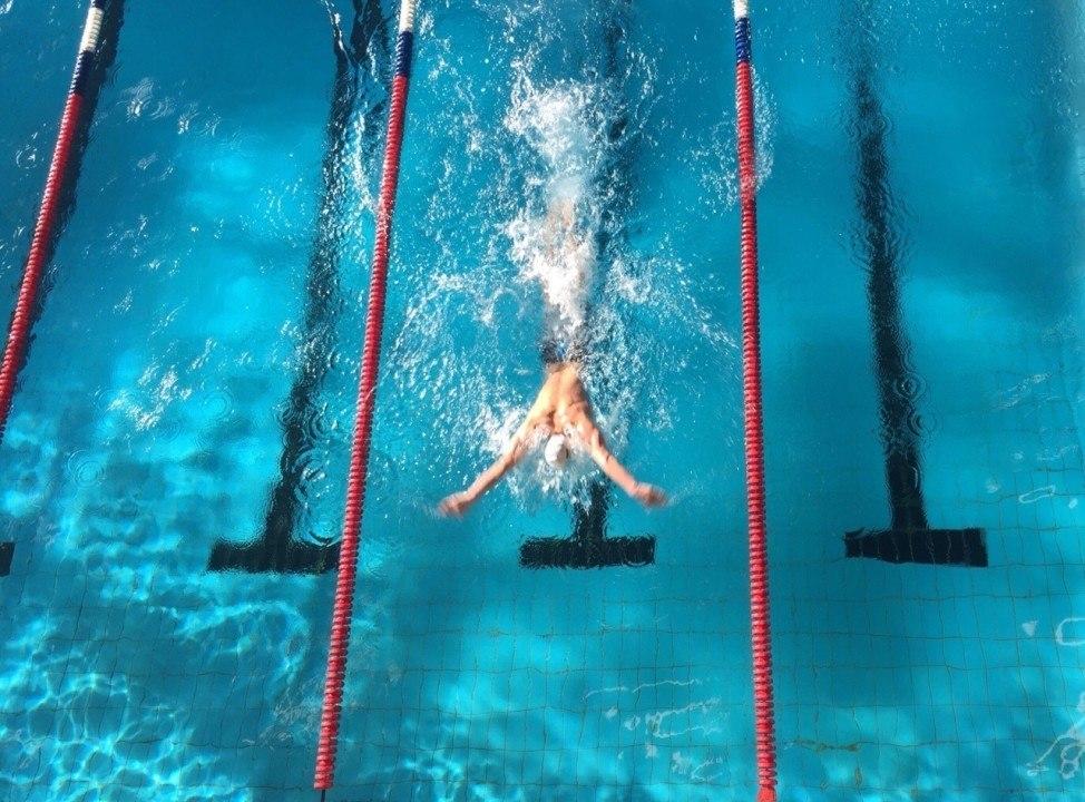 German Open Essen: Armbruster schwimmt deutschen Jahrgangsrekord