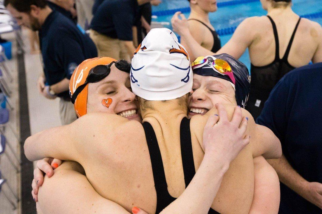 Simon, Weidner, Laemmler im NCAA Division I Finale: Alle Links