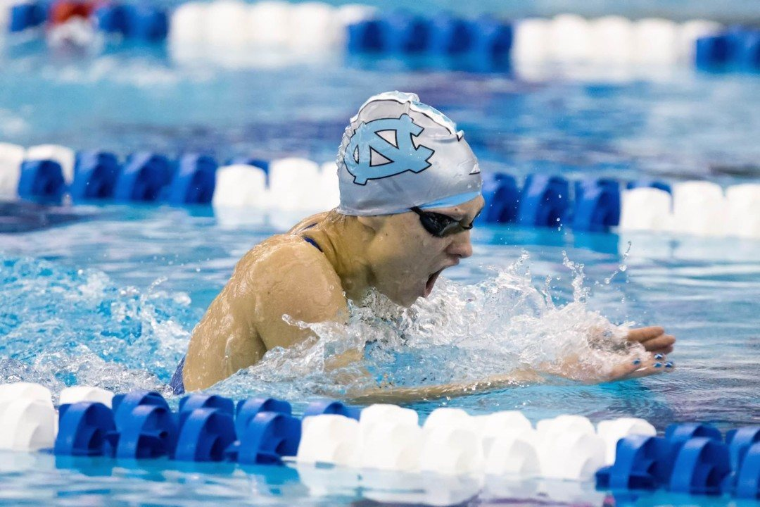 Tar Heels Bring In 10 Women and Four Men For 2017 Season