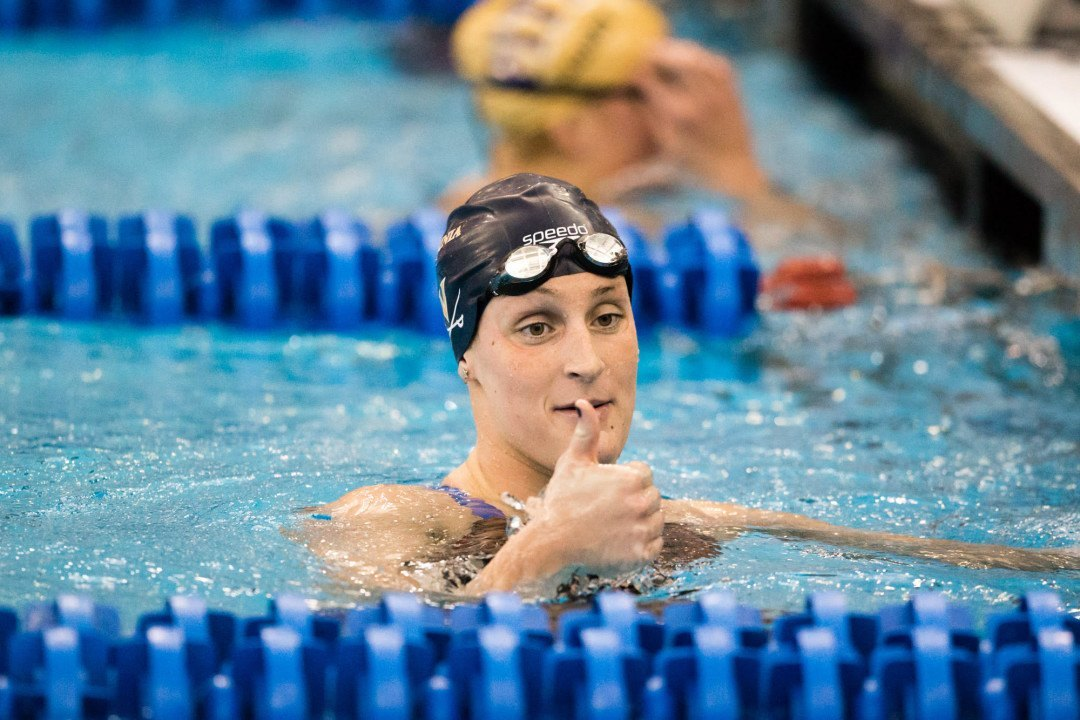 2016 ACC Women Day Two Prelims Recap: NC State Steps Up