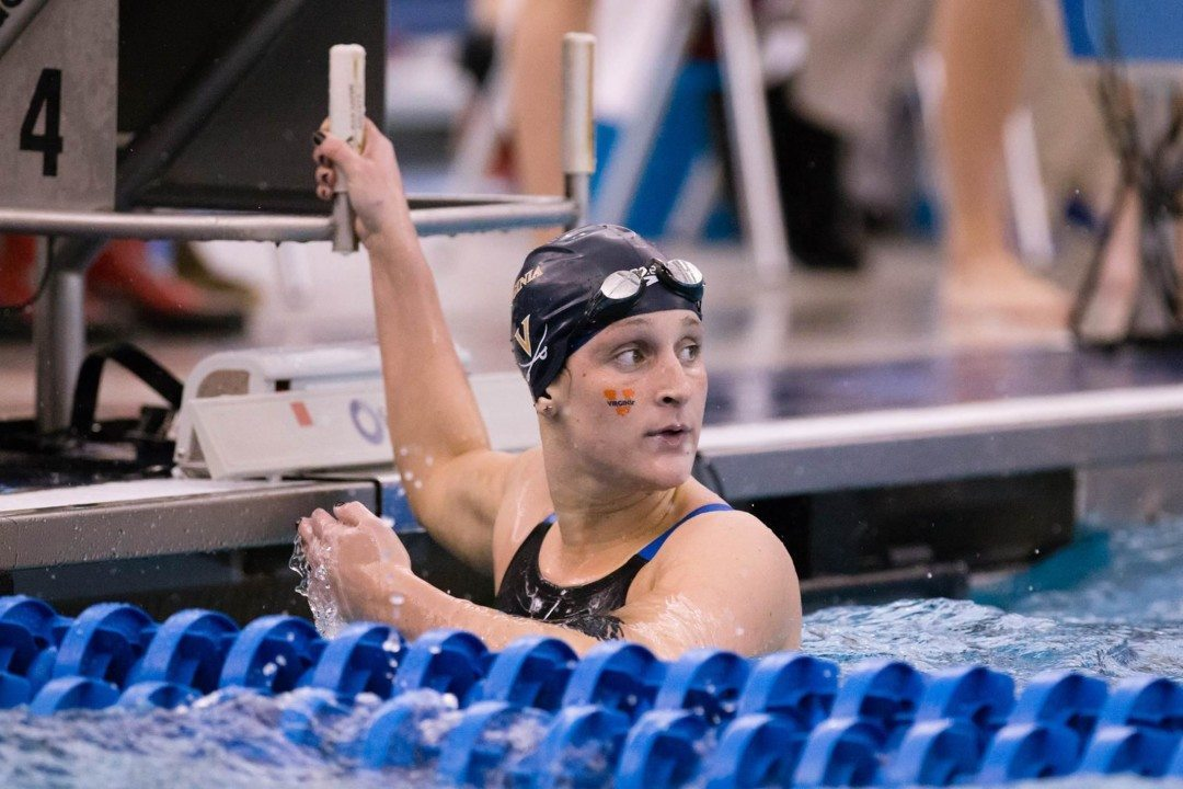 2016 Women's ACC Championships: Day 2 ups/downs