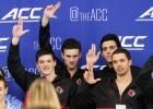 2017 Men's ACC Championships: Day 3 Prelims Live Recap