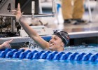 Comerford Sweeps Triple as Louisville Men And Women Defeat Tennesse