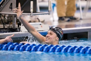 Mallory Comerford Becomes 9th-Fastest 100 Freestyler All-Time At 47.00