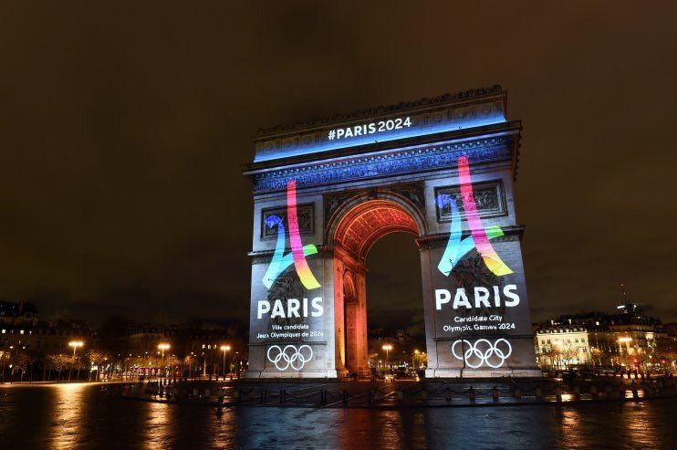 Paris 2024 Olympic Committee Reiterates Goal Of Permanent Pool