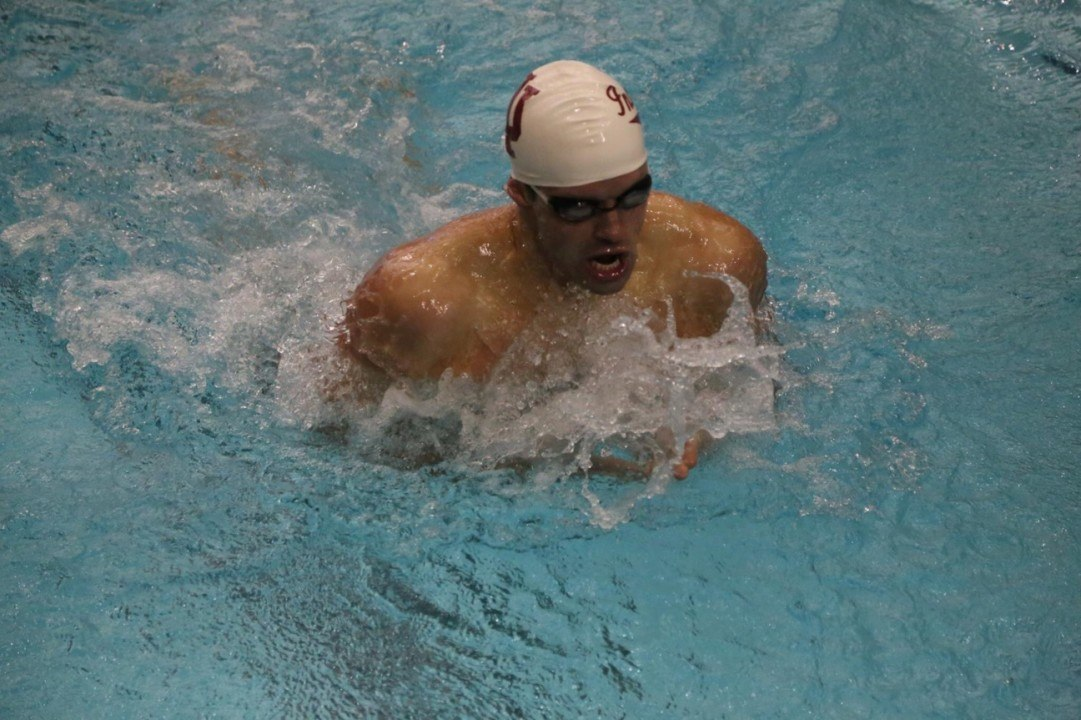 Big Ten Senior Spotlight: Tanner Kurz of Indiana University