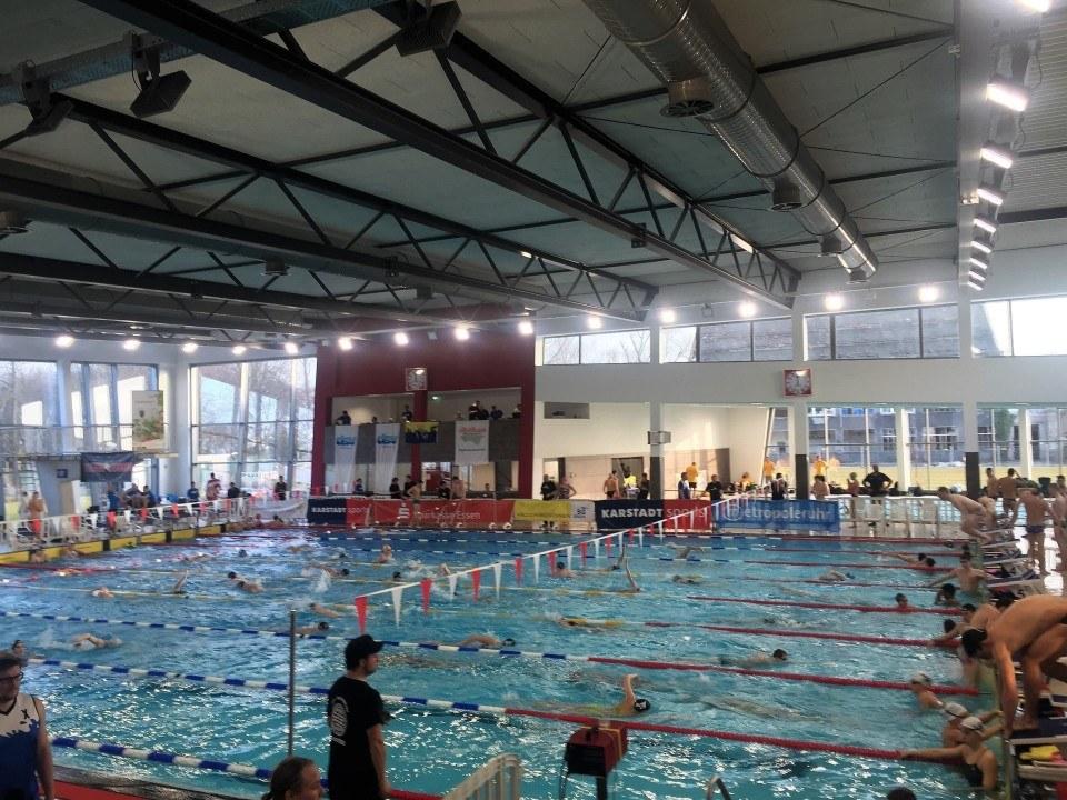 Deutsche Mannschaftsmeisterschaften: Finale am Wochenende in Essen