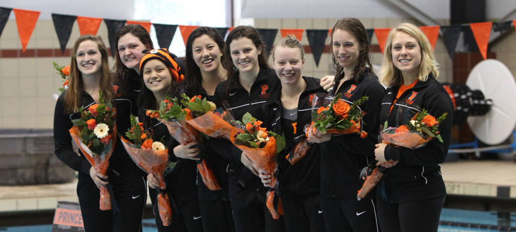 Princeton Avenges 2015, Dominates Columbia on Senior Day