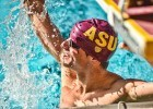 ASU Men Break Multiple Records In First Win Over Arizona Since 2002